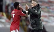 HLV Solskjaer: Man United đã tìm lại năng lực ngược dòng thắng ấn tượng