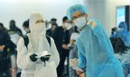 Chiều 5-4, ghi nhận 6 ca mắc Covid-19 tại Bắc Giang, Đà Nẵng, Quảng Nam và TP HCM