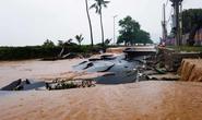 Lũ quét, sạt lở kinh hoàng khiến hàng chục người chết ở Indonesia, Đông Timor