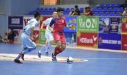 CLB Thái Sơn Nam chờ so tài tại VCK Giải Futsal VĐQG 2021