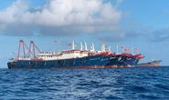 Trung Quốc thăm dò Tổng thống Biden bằng phép thử biển Đông