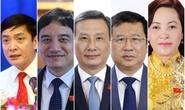 Quốc hội có tân Tổng thư ký và 3 Chủ nhiệm Uỷ ban