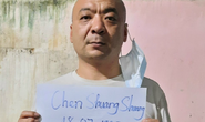 An Giang bắt 4 người Trung Quốc lọt qua cửa khẩu ở phía Bắc nhiều ngày