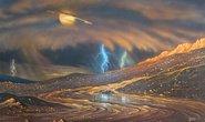 Tìm ra hành tinh có thể sinh sống được nhờ… mưa?