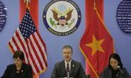 Đại sứ Mỹ tại Việt Nam Daniel Kritenbrink: Trong hoạn nạn biết đâu là bạn tốt