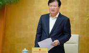 Quốc hội miễn nhiệm Phó Thủ tướng Trịnh Đình Dũng và 12 bộ trưởng, trưởng ngành