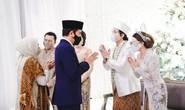 Đám cưới xa hoa triệu USD gây tranh cãi giữa dịch Covid-19