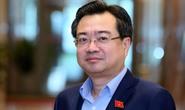 Ông Nguyễn Thanh Nghị là Bộ trưởng trẻ nhất của Chính phủ sau kiện toàn