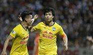 Công Phượng và Văn Toàn lập công, Hoàng Anh Gia Lai lấy lại ngôi đầu V-League 2021
