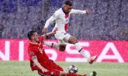 Bayern Munich gục ngã sân nhà, PSG mơ vé bán kết Champions League