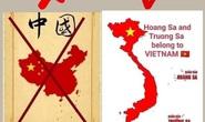 Người phát ngôn Bộ Ngoại giao lên tiếng về vụ bản đồ có đường lưỡi bò trên website H&M