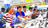 """Sức """"nóng"""" của thương hiệu bán lẻ Việt"""