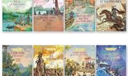 Sách tranh về lịch sử Việt Nam