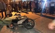 Quảng Nam: Ôtô điên lùa 4 xe máy, 2 người chết, 2 bị thương