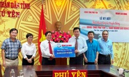 Đồng hành cùng xứ sở hoa vàng trên cỏ xanh Phú Yên phát triển kinh tế, du lịch
