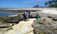 Công viên địa chất Lý Sơn - Sa Huỳnh: Nguy cơ chết yểu