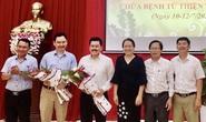 Quảng Ngãi: Hủy bỏ quyết định khen thưởng thần y Võ Hoàng Yên