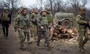 Căng thẳng Ukraine: Nga nói cứng, Mỹ cân nhắc điều tàu chiến