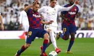 El Clasico định đoạt cuộc đua La Liga