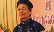 Nghệ nhân Nhân dân Lê Thanh Tùng qua đời, thọ 72 tuổi