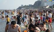 Bãi biển chật cứng người, Bà Rịa - Vũng Tàu hỏa tốc dừng nhiều dịch vụ