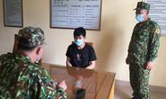 Bắt 2 người Trung Quốc nhập cảnh trái phép vào Việt Nam