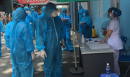 Sáng 11-5, thêm 28 ca mắc Covid-19 trong nước, có 1 nhân viên y tế