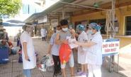 2 bệnh nhân tại Bệnh viện Phổi Thái Bình dương tính với SARS-CoV-2