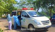 8 người ở Quảng Bình là F1 của nữ nhân viên thẩm mỹ viện Amida mắc Covid-19