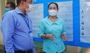 TP HCM tăng cường phòng chống dịch Covid-19 trong công tác tổ chức bầu cử