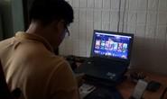 Phá vụ đánh bạc 15 tỉ đồng ở Quảng Bình