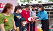 Hỗ trợ lao động nữ phát triển toàn diện