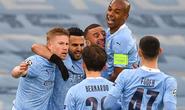Man City lần thứ 5 vô địch Ngoại hạng Anh, chờ lên đỉnh Champions League