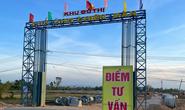 Quảng Nam: Cảnh báo việc huy động vốn trái phép tại Khu phố chợ Chiên Đàn