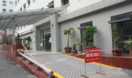 Phong tỏa Khoa Cấp cứu, Bệnh viện Hữu Nghị do phát hiện 2 ca dương tính SARS-CoV-2