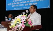 Sớm có hướng giải quyết dự án rạch Xuyên Tâm tại Hội nghị tiếp xúc cử tri Quận Bình Thạnh