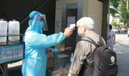 Giám đốc mắc Covid-19 khai báo y tế không trung thực