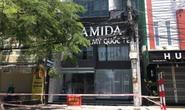 Đà Nẵng xem xét khởi tố vụ án làm lây lan dịch Covid-19 tại thẩm mỹ viện Amida