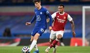 Chelsea tặng quà trận derby, Arsenal mơ mộng Top 6