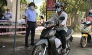 Quảng Nam phạt 46 người không đeo khẩu trang 58 triệu đồng