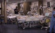 Các bệnh viện ở dải Gaza lâm cảnh một cổ hai tròng
