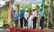 CEP xây cầu dân sinh cho người nghèo tại tỉnh Vĩnh Long