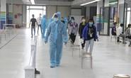 Thêm hàng chục ca dương tính SARS-CoV-2, ổ dịch công ty Hosiden có 35 ca