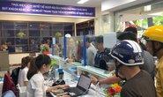 Xóa điểm thu tiền điện tại trụ sở điện lực TP Quảng Ngãi