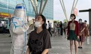 7 chuyên gia Trung Quốc cách ly xong không vào Quảng Ngãi mà đến Đà Nẵng lưu trú
