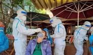 Người bán cơm gà ở Đà Nẵng dương tính SARS-CoV-2 qua xét nghiệm ngẫu nhiên