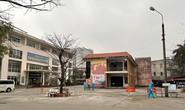 Hải Dương kích hoạt bệnh viện dã chiến để chia lửa với Bệnh viện K