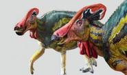 Phát hiện loài khủng long... biết nói sống ở Mexico 72 triệu năm trước