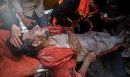 Israel gạt thỏa thuận ngừng bắn, không kích tổng lực Gaza