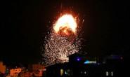 Israel cảm ơn Mỹ chặn lệnh ngừng bắn, tiếp tục không kích dải Gaza